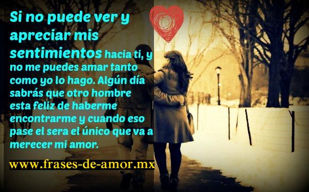 Frases De Sentimientos De Amor: Lindas, Cortas, Imagenes Bonitas