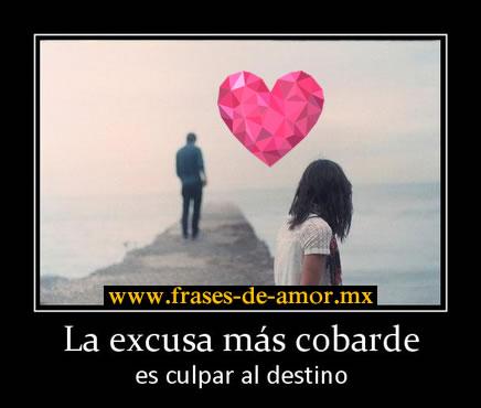 Frasesamor Frases Cortas De Amor Y Destino