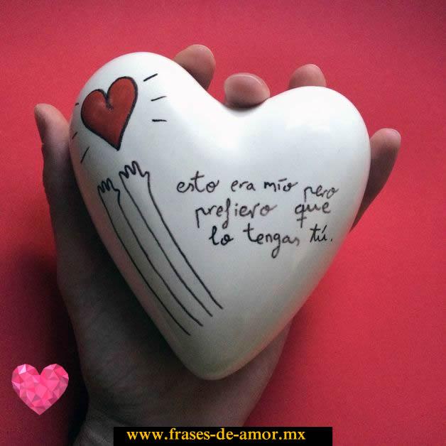 frases para el amor