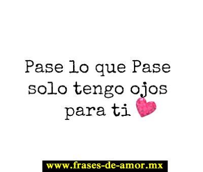 Frases Al Amor
