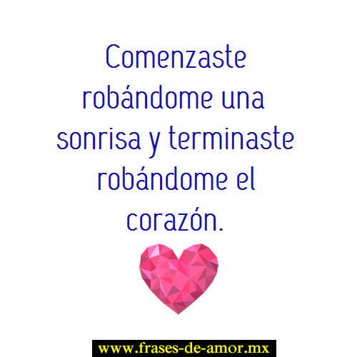Frases Cortas De Amor | www.pixshark.com - Images ...