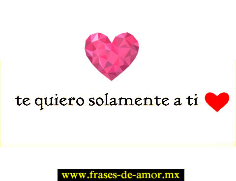 Frases D Amor Cortas