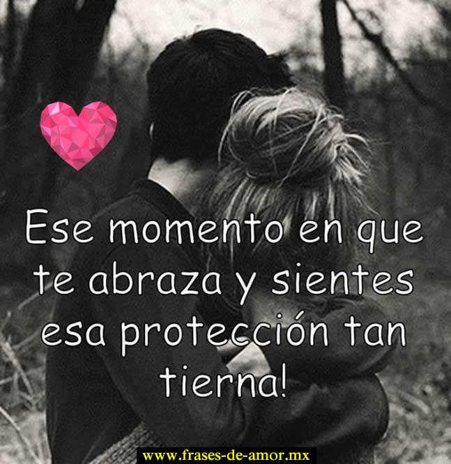 frases de amor imagenes en español