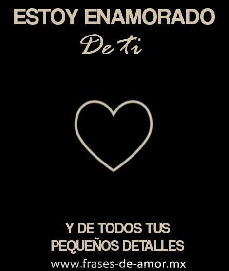 Frases De Amor Cortas Y Lindas