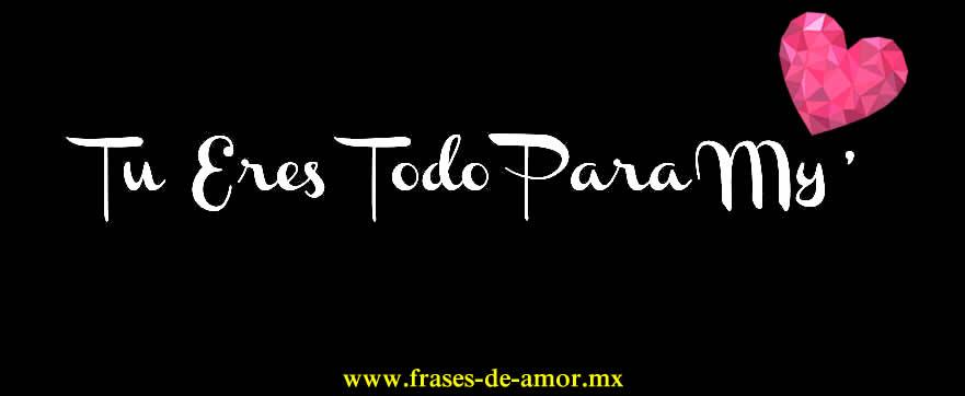 Romanticas Imagenes Con Frases De Amor: Frases Románticas