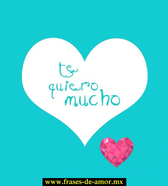 frases románticas de amor