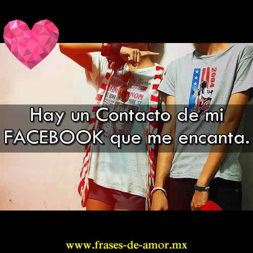 fotos de frases de amor para facebook