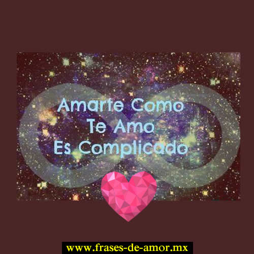 Frases Bonitas De Amor Cortas