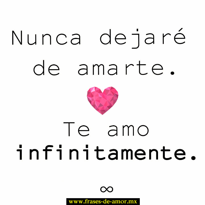Frases De Amor Lindas