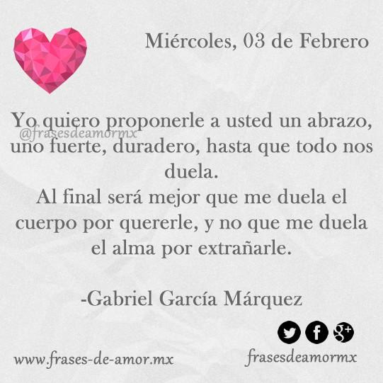Gabriel Garcia Marquez Frases De Amor 11207 Loadtve