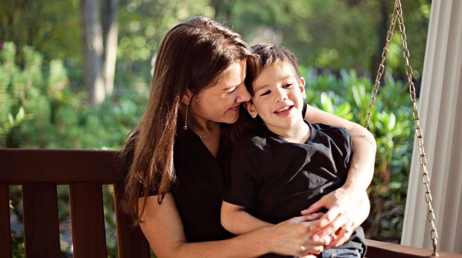 relaciones entre padres e hijos desobedientes