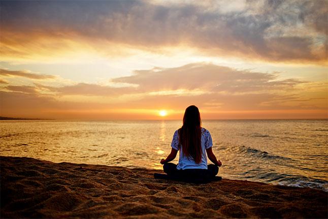 vivir el presente espiritualidad consciencia